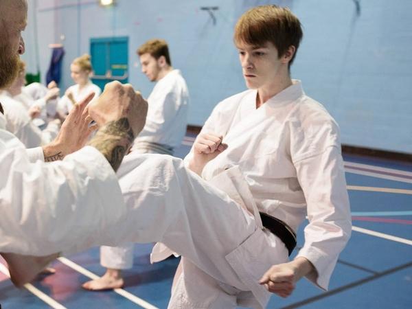 Chi Rei Kai to open new Dojo in Cornwall