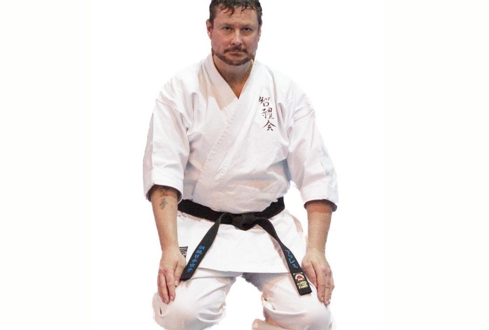 Why take up Karate?